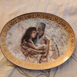 African American art family collection